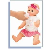 Muñeca Sofi Crece