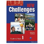 Inglés - New Challenges Student