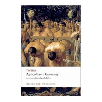 Agricola And Germany, Tacitus