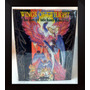 Libro Colección De Arte Del Comics Wings Of Twilight Kaluta