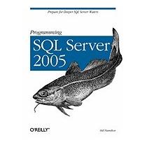 Programming Sql Server 2005, Bill Hamilton