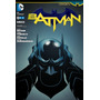 Batman (nuevo 1) Núm. 01