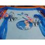 Capas+antifaz Superheroes,frozen,batman,barbie