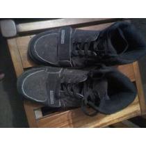 Zapatos Rastashoes Usados Talla 40
