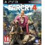 Far Cry 4 * Ps3 * Playstation 3 Fisicos Sellados En Español