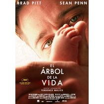 Dvd Pelicula El Arbol De La Vida Original Nueva