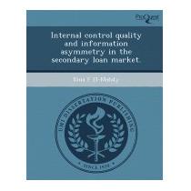Internal Control Quality And Information, Dina F El-mahdy