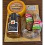 Regalos Gourmet : Tabla Con Prod De Tandil