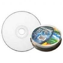 Midia Mídia Virgem Blu-ray Bd-r Disc 4x 25gb Multilaser