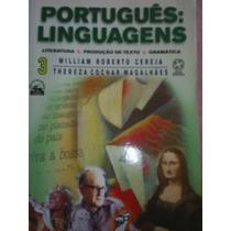 Português: Linguagens 3 - William Roberto Cereja E Thereza C