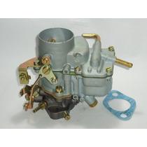 Carburador Dfv 228 Colcel 1 Corcel 2 Belina À Gasolina