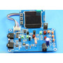 Board Transmisor Fm 7 Watts Regulables Pll Stereo 76-108 Mhz