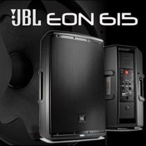 Jbl Eon 615 Bluetooth El Mejor Precio