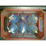 Cajones De Plastico Con Envases De Soda, Caba