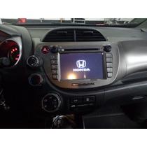 Multimidia Honda Fit 2009/2013 Frete Gratis