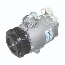 Compressor Delphi Gm Astra / Celta / Corsa / Meriva / Zafira