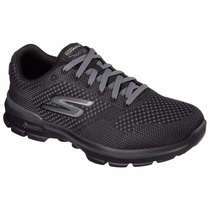 Zapatos Skechers Para Hombre Go Walk 3 - 54040 - Bbk