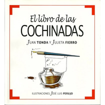 El Libro De Las Cochinadas - Juan Tonda - Adn Editores