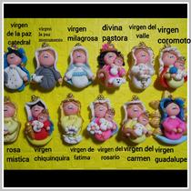 Masa Flexible Virgencitas