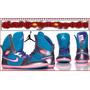 Tenis Jordan Mujer Exclusivos 100% Originales Nike