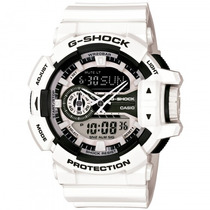 Relógio Casio Ga-400-7adr G-shock Militar Sport - Refinado