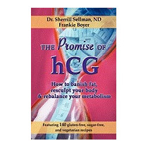Libro Promise Of Hcg: How To Banish Fat,, Sherrill Sellman