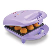 Babycakes, Hornea 9 Cake Pops O Paletas De Pastel En Minutos