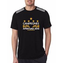 Camiseta Conmemorativa Tigres Campeón / Envío Incluído!