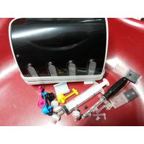 Bulk Ink Elegance Para Canon Mp280 Mp600 Mp230 Mp495 Mp250