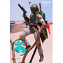 Boba Fett Deluxe Version - Starwars -hot Toys - Envio Gratis<br><strong class='ch-price reputation-tooltip-price'>$ 6,899<sup>00</sup></strong>
