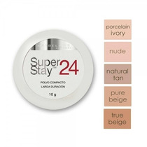Polvo Compacto Maybelline Super Stay 24 Horas 10 Gr
