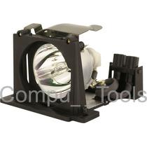 Lampara De Proyector Optoma Ep732b / 200w Sp.80v01.001 Nuev
