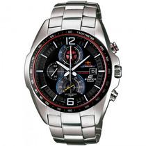 Relógio Casio Efr-528rb-1audr Edifice Red Bull - Refinado