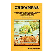 Chinampas: Their Role In Aztec Empire -, Alfred Aghajanian