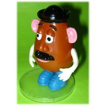 Personaje Toy Story Cara De Papa Resina Vivos Colores