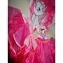 Vestido Fantasia Roupa Aniversário Gata Marie