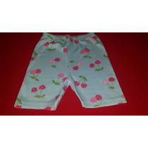 Bermudas Pijama Niñas Gymboree Para Tu Niña Importada De Usa