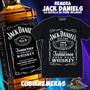 Remera Jack Daniels Chivas Whisky Johnny Walker Envio Gratis
