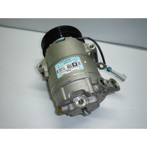 Compressor Ar Condicionado Corsa Meriva Celta Original Gm