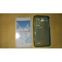 Protector Tpu Lg Optimus 3d P920