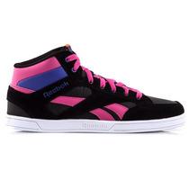 Zapatos Botas Deportivas Para Damas Reebok Originales