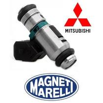 Bico Injetor Pajero Tr4 Iwp030 Magneti Marelli Gasolina Novo