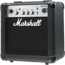 Mg10cf Marshall Amplificador Para Guitarra 10w