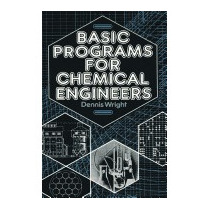 Libro Basic Programs For Chemical Engineers (softcover, D Wr
