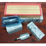 Kit Filtros Originales Aire Aceite Naft Volkwagen Vento 2.0
