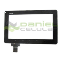 Tela Touch Tablet Genesis Gt 7200