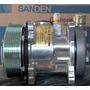 Compresor Universal 505 Sanden Polea Multi Canal