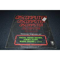 Discomputer Compilado 80