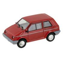 Gurgel Br-800 (1989)- Miniatura 1:43