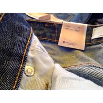 Pantalon Levis 501 Azul